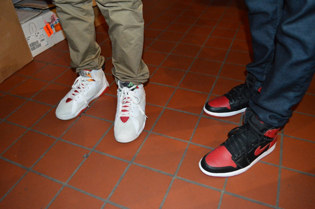 breds and hares