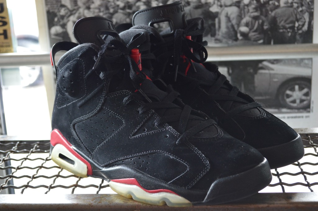 dallas black infrared 6