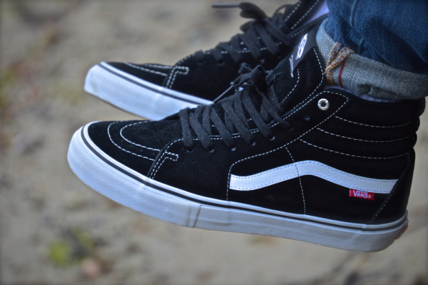 Are Vans Skate Shoes Good