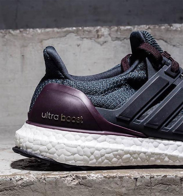 new concept b9a4a 7377f Boost All Year: The Ultra Boost ATR Is Here For The Fall ...