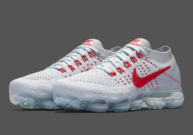 new concept 785cc 442e8 Can The Nike Vapormax Be A Competitor To The Ultra Boost ...