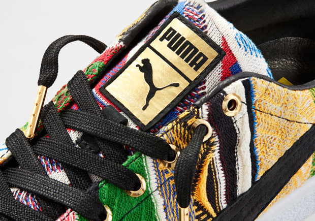 Coogi and Puma. Two brands that have a great history and have established  their place in street culture history e109da4be
