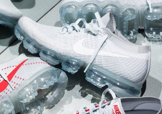 Nike Air VaporMax: 30 years of Air technology nss magazine