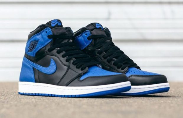 "22e909ab910f7a We ve been talking about the Jordan I ""Royal"" release for a long while now.  We re hyped for the release"