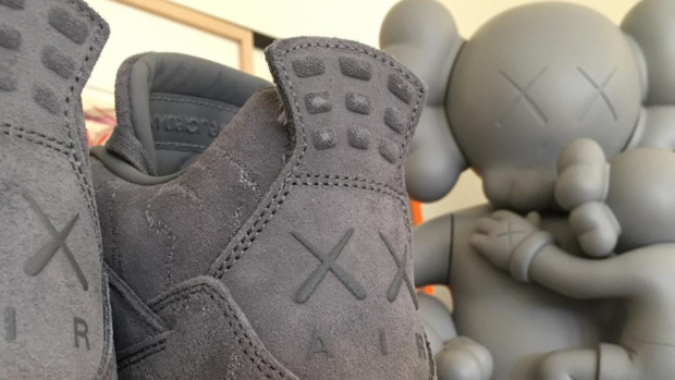 competitive price dc6f5 72e43 There s no shame in admitting it  you took a major L when the KAWS Jordan  IV s released. It s cool … we did too. With all the bots, trickery,  fuckery, ...