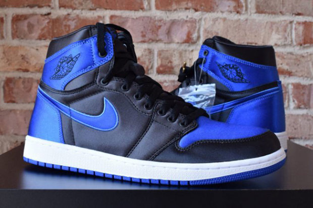"f755789b84d The Jordan I ""Royal"" release is officially in the books. The madness has  died down, and the sneaker game is in a state of calm … at least until the  next ..."