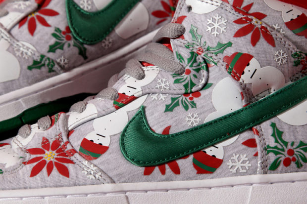 Christmas Sneakers.Christmas List Nike S 7 Best Christmas Sneakers Of All Time