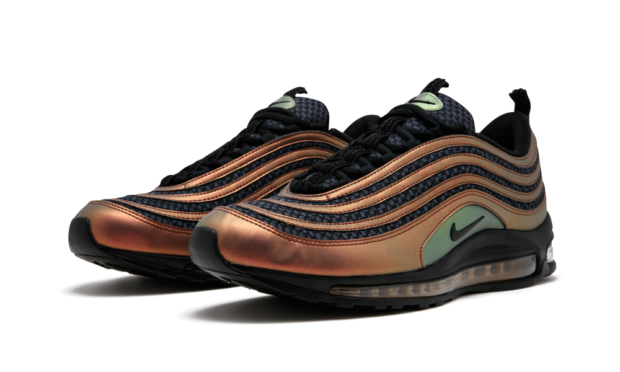 aa069e300acb5 Skepta s Air Max 97 Ultra was one of the more unique Air Max releases of  the past twelve months. A grime music pioneer