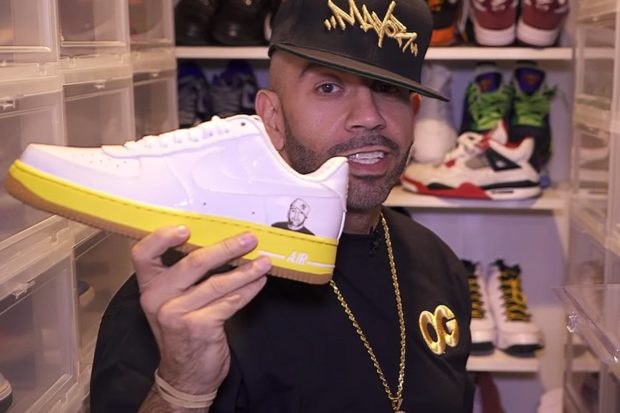 63686a356549 TBT  The Golden Age Of Sneaker YouTube - Kicks-1-2