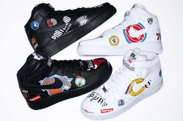 huge discount fb305 0a05a Don t get us wrong  just because we don t care for the collection doesn t  mean that we don t love Supreme here at KicksOneTwo. We recently ranked our  ten ...